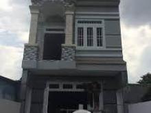 Bán nhà LẦU mặt phố giá rẻ Bình Dương
