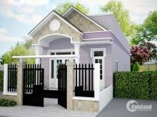 Thanh lí nhà xây mới giá rẻ Bình Dương SHR
