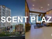 Chính chủ bán căn Ascent Plaza 2PN, 2WC, 68m2, giá bán 2.7 tỷ, view Q1, [Giang: 0901400224]
