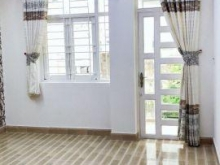 Bán nhà Bạch Đằng, Bình Thạnh, hẻm rộng, 5x18m giảm 500tr.