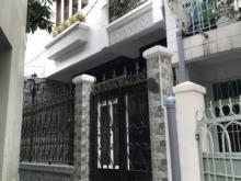 Bán nhà 52m2, 2 tầng, hẻm Nguyên Hồng phường 11 quận Bình Thạnh