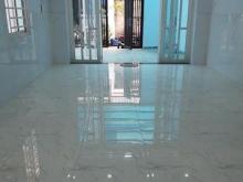 Nhà mới trệt, 2 lầu, sân thượng, 4 phòng ngủ, 38m2, Huỳnh Đình Hai, BT, 4.2 tỷ.