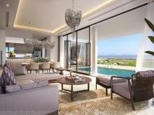 Biệt thự nghỉ dưỡng chuẩn 5* MT biển Bãi Dài Cam Ranh, 15 tỷ/căn/350m2, CK 19%.