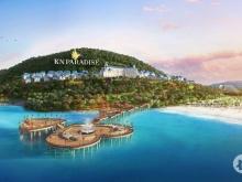 Dự án KN Paradise Cam Ranh Khánh Hòa