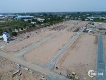 Bán nhà ở xã hội KCN Bình Hòa, giá 664 triệu/căn, lãi suất hỗ trợ 8,2%
