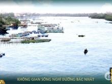 Royal Villas – Biệt thự nghỉ dưỡng đẳng cấp View sông Cổ Cò.Điện Dương-Điện Bàn- Quảng Nam.