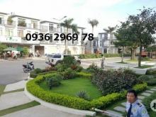 Căn nhà phố cao cấp vị trí đắc địa mặt tiền Nguyễn Văn Bứa