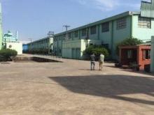 0945.825.408 Bán kho xưởng trong KCN Hạnh Phúc (Long An). DT 9.000m2. Giá thương lượng