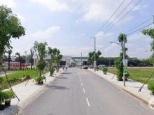 Bán gấp đất nền trong KĐT Cát Tường Phú Sinh: Mặt tiền đường rộng 16m