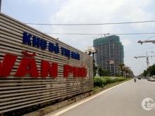 Bán nhanh liền kề KĐT Văn Phú , Hà Đông
