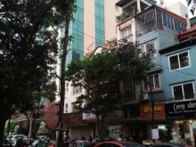 K/Doanh , Phòng Khám , Spa . MP Nguyễn Đình Chiểu  DT35m2, Mt 8m 13.9 tỷ
