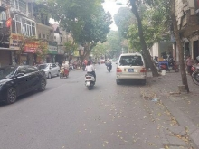 Bán nhà mặt đường Trần Xuân Soạn kinh doanh tốt