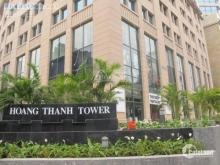 Chủ đầu tư mở bán quỹ căn ngoại giao tại Hoàng Thành Tower 114 Mai Hắc Đế, giá từ 90tr/m.