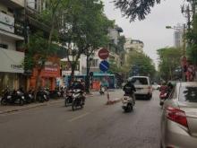 Bán nhà mặt phố Hàm Long gần ngã tư Phố Huế - Hàng Bài