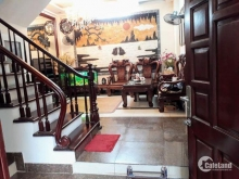 Bán rất gấp nhà đẹp phố Tân Mai, 4x45m2 ô tô đỗ cổng chỉ 3.6 Tỷ. LH: 0379.665.681