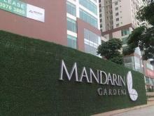 Bán căn hộ chung cư view đẹp Mandarin Garden 2. LH: 0393690679