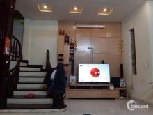 Nhà đẹp 100m2 x 4 tầng phố Định Công, cách phố 20m chỉ 6.6 Tỷ, 0379.665.681