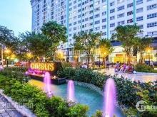 Căn hộ duplex Citizen giá rẻ, sát quận 1, dọn vào ở ngay,nội thất cao cấp, giá gốc ck 5%.0938537345