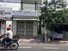 Bán kiot và 6 phòng trọ MT đường Nguyễn Trung Trực, 171m2 sổ riêng