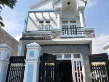 Bán Gấp Nhà 1 Trệt 1 Lầu 90m2 Đ.Trịnh Quang Nghị, Phong Phú, Bình Chánh Giá 1tỷ7 Lh 0948659803