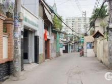 Bán gấp dãy trọ 10 đường Phan Văn Đối, xã Bà Điểm, huyện Hóc Môn, 10x18m giá 1tỷ2. SHR
