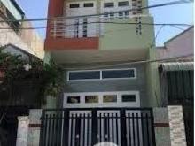 Bán gấp căn nhà mặt tiền Nguyễn Ảnh Thủ DT 4x15m 1 lầu 1 sân thượng - SHR chính chủ.