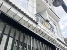 Bán nhà 2 lầu mặt tiền hẻm 2503 Huỳnh Tấn Phát,  Nhà Bè