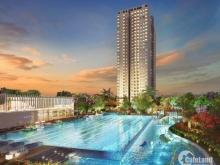 Bán căn hộ 2PN Saigon South Residences view công viên giá 2,35 tỷ