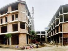 Bán nhà mặt phố quận Lê Chân, 65m2 giá 3,4 tỷ, 4 tầng.