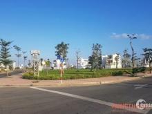 Bán đất khu đô thị mỹ gia nha trang, đã xây nhà được, giá 19tr/m2 năm 2019