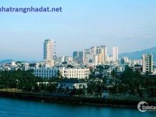 Bán căn hộ góc 3 phòng ngủ chung cư CT5 khu đô thị Vĩnh Điềm Trung Nha Trang, view đẹp.