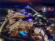 Bán suất ngoại giao vị trí đẹp giá ưu đãi tại Grand World - Vinpearl Casino Shophouse Phú Quốc