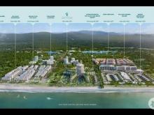 Biệt thự biển ngay tại Bãi Trường Phú Quốc, cam kết lợi nhuận tối thiếu 1,4 tỷ/năm