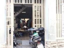 Bán nhà hẻm 353 Phạm Ngũ Lão Quận 1