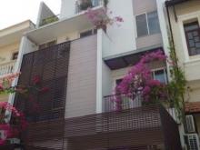 Chủ nhà bán 2 mặt tiền đường Quận 1, đường Trần Nhật Duật, P Tân Định