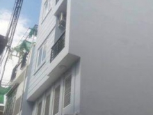 Bán nhà HXH, Lê Hồng Phong. Q10. 70m. nhà đúc 3 tầng.