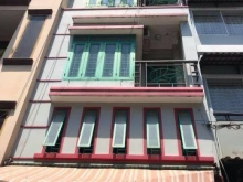 Bán nhà mặt tiền Hồ Bá Kiện, P.1 5, Q.10, 5 tầng, HĐ thuê 420tr 1 năm.
