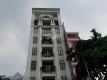Bán tòa nhà 1 hầm 5 lầu MT kinh doanh đường Trường Sơn, P.15. Q.10