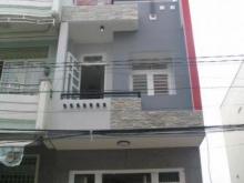 Bán gấp nhà nguyên căn Phan Văn Hớn Q12 2 lầu DT 6x15m - SHR