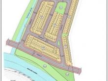 Nhận đặt chỗ dự án Pier IX biệt thự SG-Thới An Sỡ hữu 1 trệt 2 Tầng 1 sân thượng sàn F1 CĐT dự án