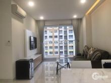 Bán lại căn hộ 2PN Tropic Garden, tầng thấp, full nội thất, giá: 3.6 tỷ