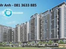 Căn hộ One Verandah - TT 20% đến khi nhận nhà - 0813633885