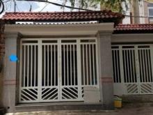 Nhà mặt tiền đường Nguyễn Trung Nguyệt , Quận 2