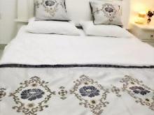 Cần bán căn hộ Cao Cấp ICON 56 Bến Vân Đồn quận 4.  3PN, 92m2, Full Nội Thất Cao Cấp. LH: 0947038118