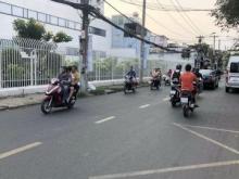 Bán nhà 2 lầu mới đẹp mặt tiền Nguyễn Khoái quận 4 (nở hậu).