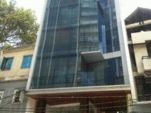 GẤP GẤP GẤP! tòa nhà 82.6m2 3 lầu Trần Bình Trọng, Q5, SHR – 0907899191