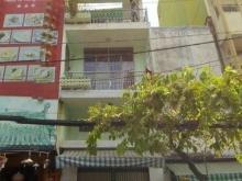Bán nhà Mặt Tiền đường Cao Đạt 42,6m2 giá 2 tỷ 644