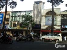 Bán nhà mặt tiền đường 59 An Dương Vương giá 68 tỷ