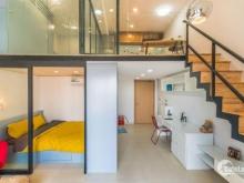 Bán căn Offictel M-One quận 7 full nội thất có gác lửng 1ty880