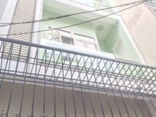 Bán nhà đẹp 2 lầu hẻm 139 đường Dạ Nam Phường 3 Quận 8